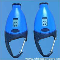 5-100 PSI Digital LED Tire Gauge