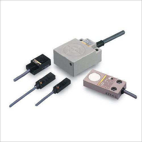 Capacitive Distance-Proximity Sensor