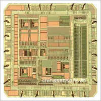 Differential Capacitive Sensor ASIC