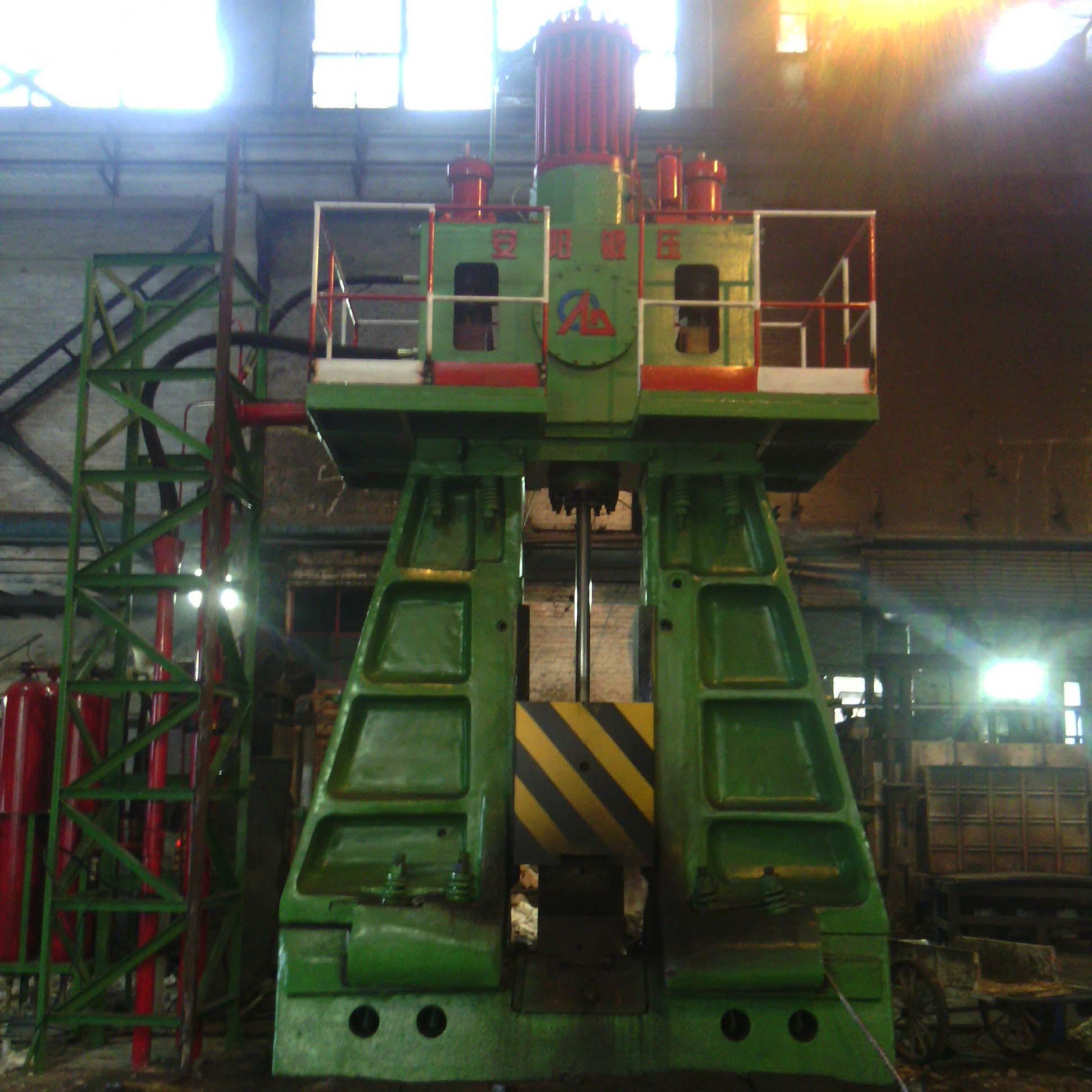 Fully Hydraulic Forging Hammer Power Head