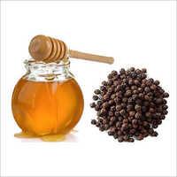 Black Pepper Honey