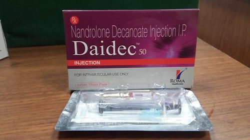 DAIDEC-50