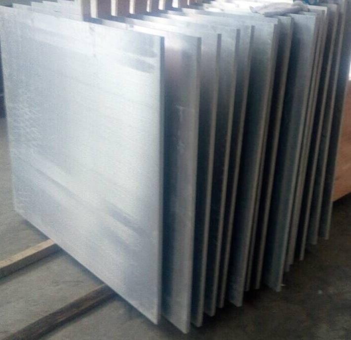 Magnesium Lithium Alloy Plate