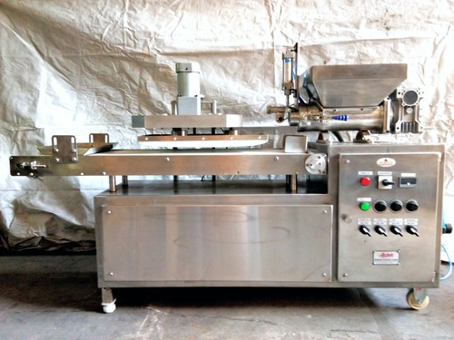 Automatic Gulab Jamun Making Machine