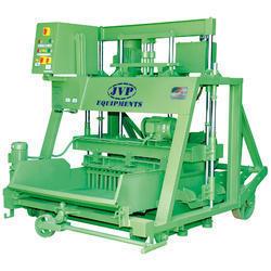 860 Model Hollow Block Making Machine