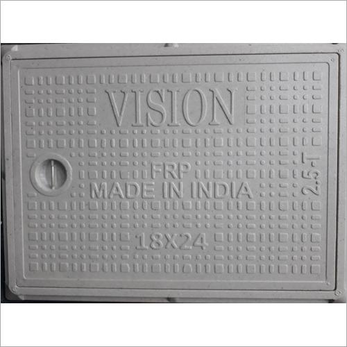 FRP Manhole Cover
