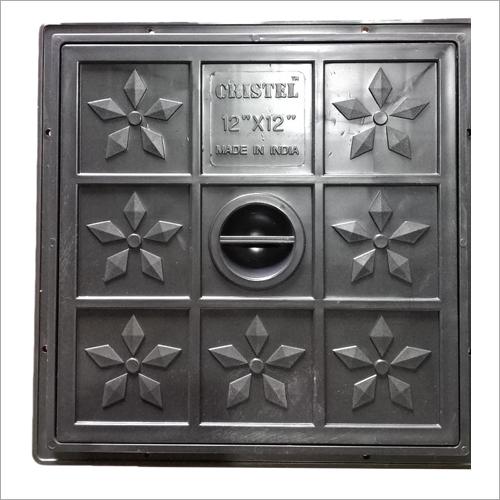 PVC Manhole Chamber Cover