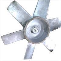 Aluminium Impeller Fan Blade