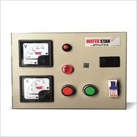 Single Phase Submersible Control Panel- WSP-CSCR B & C  Class Model