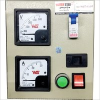 1.5 HP Single Phase Submersible Panel