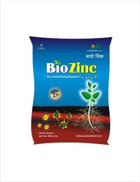 Zinc Solubilizing Bacteria Biofertilizer