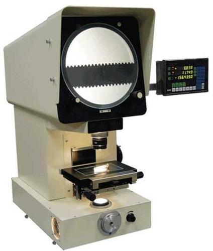 Digital Profile Projector