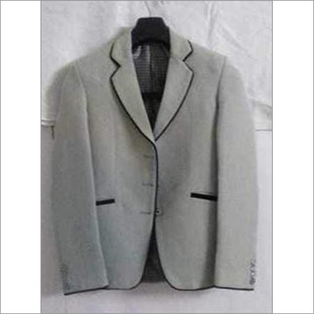 Mens Jute jacket