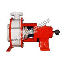 HN Series PP  Pumps
