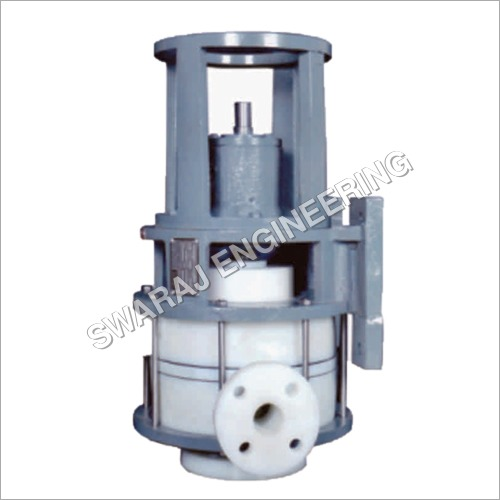 VGP Glandless Series Pump