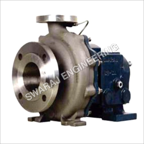 SE-SM Series (ASME B73.1 pumps)