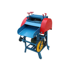 Customized copper wire cable recycling machine with high quality and best price