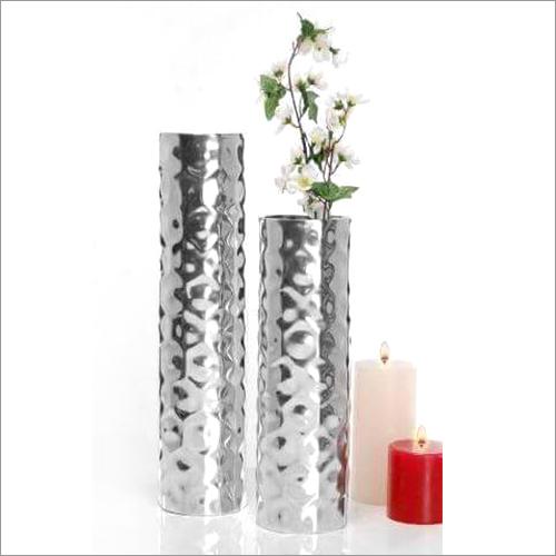 Aluminum Handicraft Vase