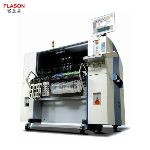 China Samsung SM321 High Speed SMT Modular Chip Mounter agent