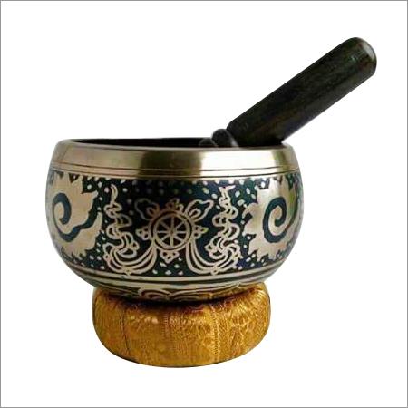 Brass Kitchen Bowl