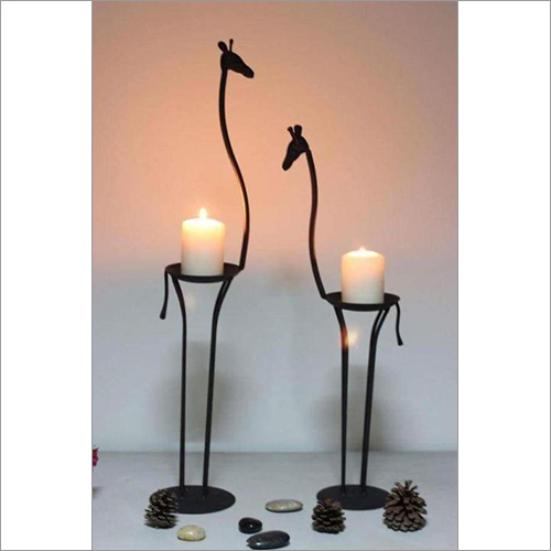 Decorative Candle Stand
