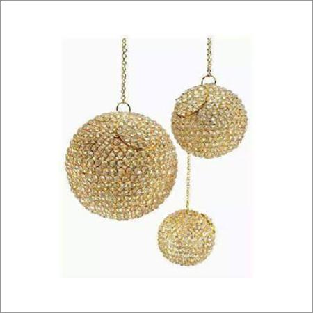 Designer Hanging Lantern