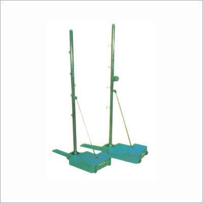 Badminton Sports  Poles