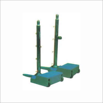 Cylinder Type Badminton Poles