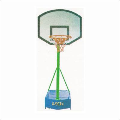 Kids Basketball Pole