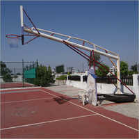 School Basket Ball Court Services