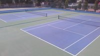 Tennis Court Mangement Services