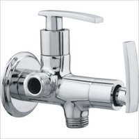 BRASS 2 IN 1 ANGLE VALVE