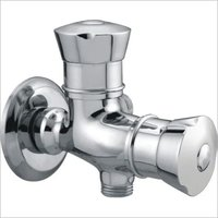 CP 2 IN 1 ANGLE VALVE