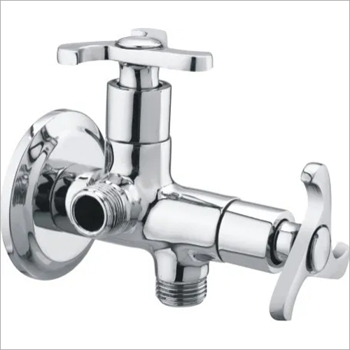 2 IN 1 ANGLE VALVE TAP