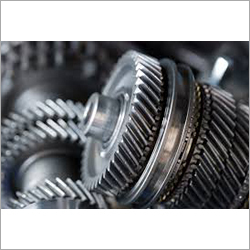 Automotive Helical Gear