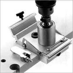 Metallic Drilling Jigs