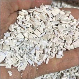 PVC Window Scrap Profile Regrind