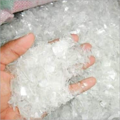 Top Quality Pet Bottle Flakes