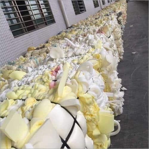 Pu Foam Scraps