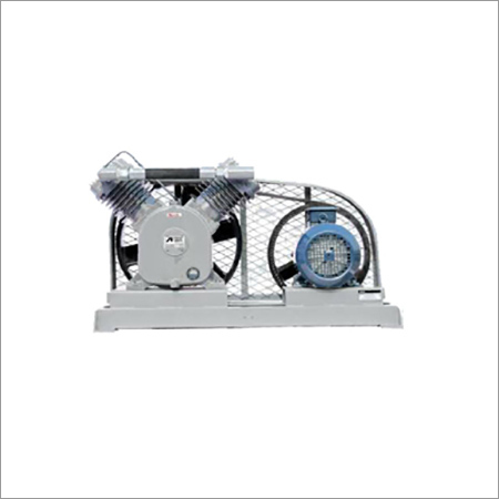 Stainless Steel 10Hp Vacuum Pump