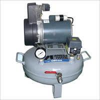 Dental oil free Air Compressor