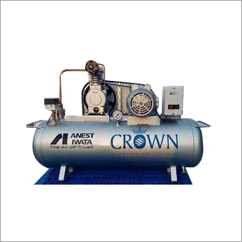 3HP Lube Air Compressor