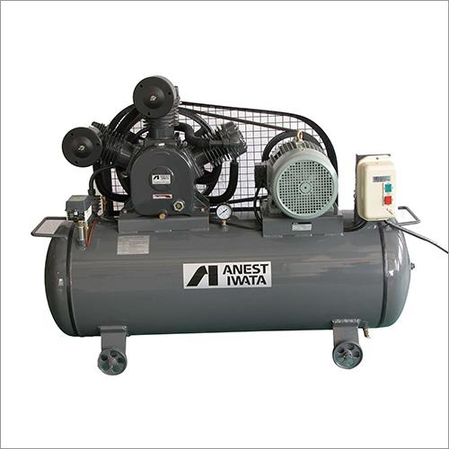 15HP Lube Air Compressor