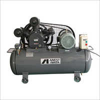15HP Lube Air Compressor