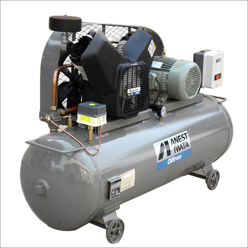 7.5HP Lube Air Compressor