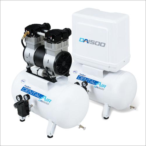 Oil free Dentle series Air Compressor