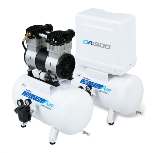 Oil free Dentle series Air Compressor