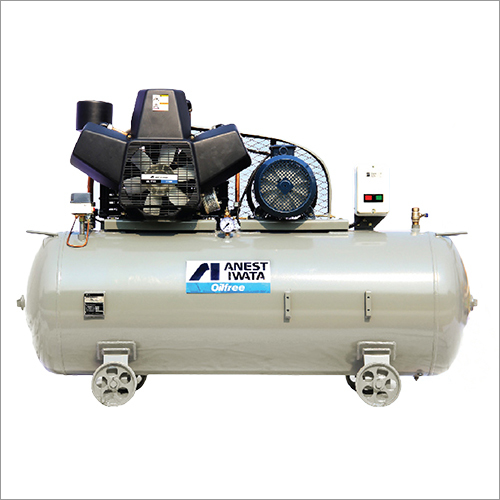 Air Cooled Reciprocating Oil free Air Compressor (0.5HP-15Hp)
