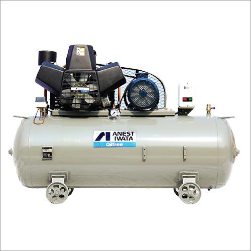 Air Cooled Reciprocating Oil free Air Compressor (0.5HP-15Hp)