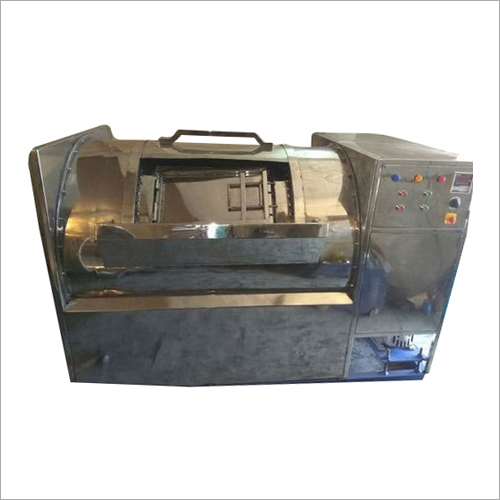 Heavy Duty Industrial Washing Machine